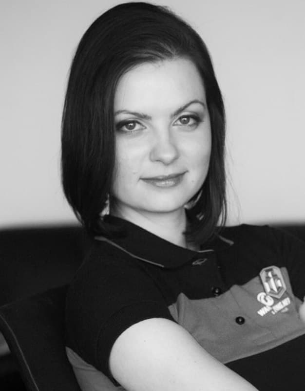 alena terehova itmarketing school