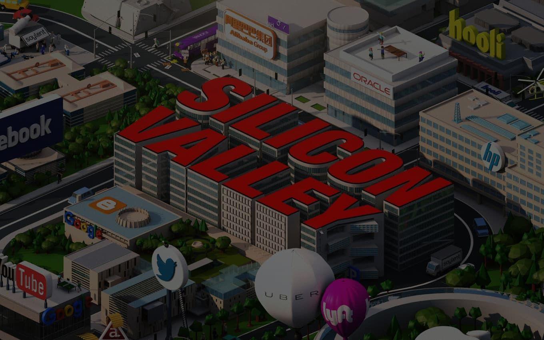 """Киноспойлер. """"Кремниевая долина. Как устроена IT-столица мира"""""""