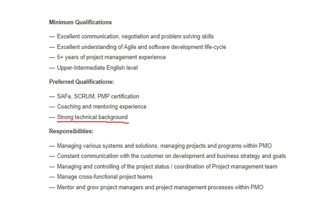 delivery manager vs project mamager hrpr school_