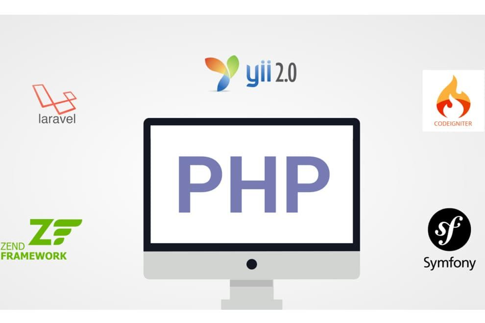 frameworks php hrpr school